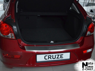 CHEVROLET CRUZE 5D FL - photo 1