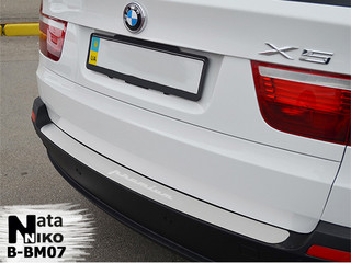 BMW X5 II (E70) - photo 1