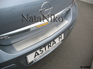 OPEL ASTRA III H 4D - photo 1