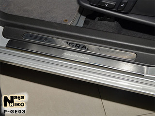 GEELY EMGRAND 7 - photo 1