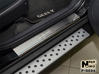 GEELY EMGRAND X-7 - photo 1