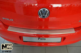 VOLKSWAGEN POLO V 5D - photo 1