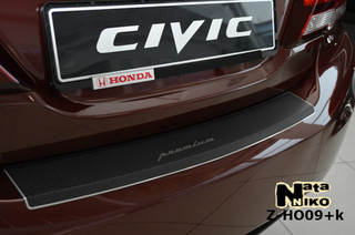 HONDA CIVIC IX 4D FL - photo 1