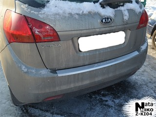 KIA VENGA - photo 1