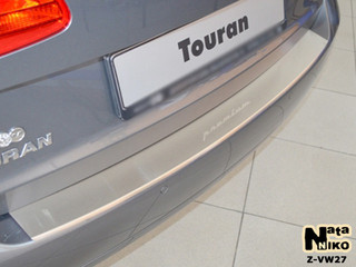 VOLKSWAGEN TOURAN II - photo 1