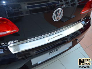 VOLKSWAGEN PASSAT B7 4D - photo 1