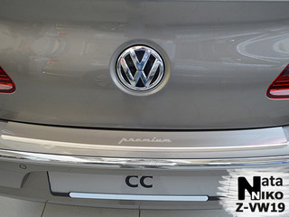 VOLKSWAGEN PASSAT CC - photo 1