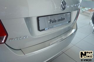 VOLKSWAGEN POLO V 4D - photo 1