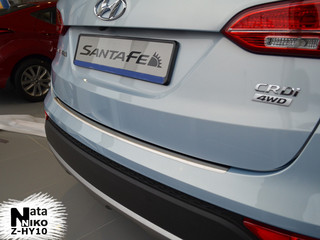 HYUNDAI SANTA FE III - photo 1