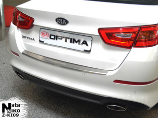 KIA OPTIMA III FL - photo 1