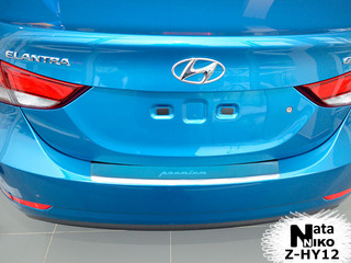 HYUNDAI ELANTRA V (MD) FL - photo 1