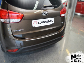 KIA CARENS IV - photo 1