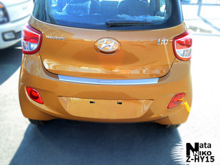 HYUNDAI I10 FL - photo 1