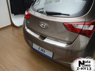 HYUNDAI I30 II - photo 1