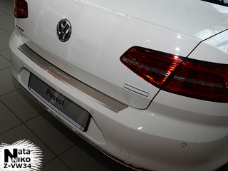 VOLKSWAGEN PASSAT B8 4D - photo 1