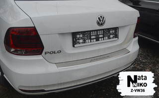VOLKSWAGEN POLO V 4D FL - photo 1