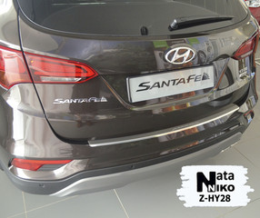 HYUNDAI SANTA FE III FL - photo 1