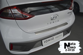 HYUNDAI IONIQ - photo 1